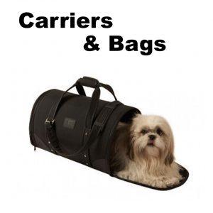 Dog Bags & Crates