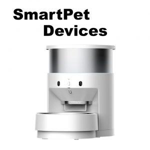 Dog SmartPet Devices